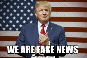 Trump Medium
